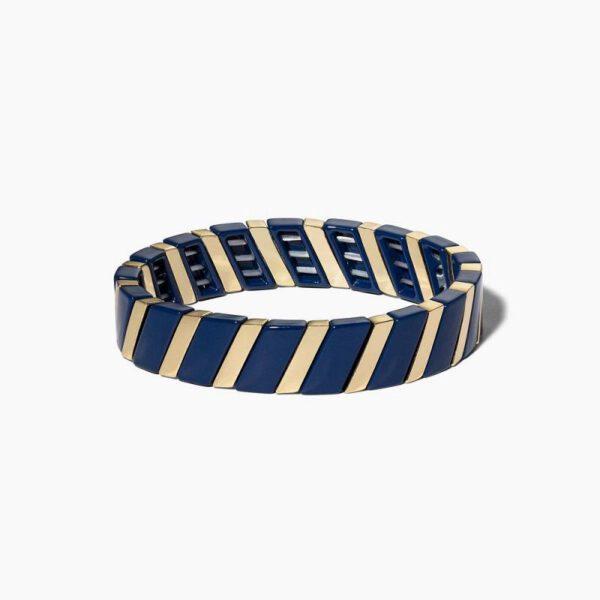 Marine blue gold